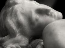 A rainha dorme…