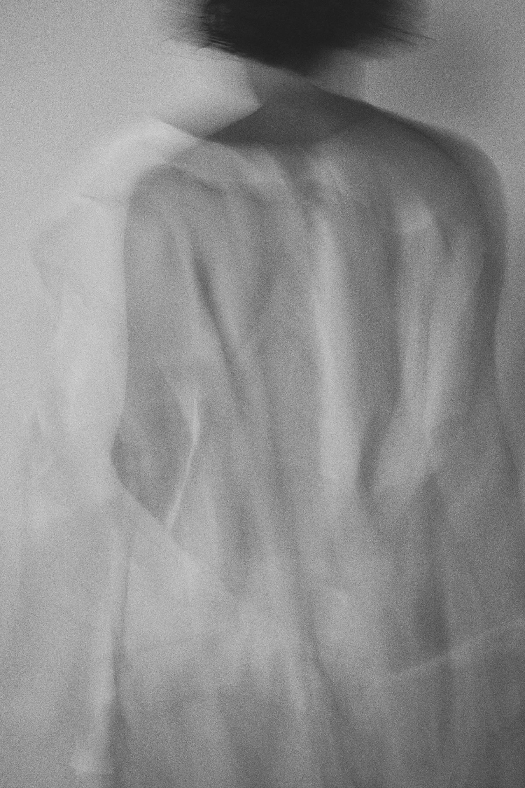 Exposição Femininos pessoais | Autorretrato