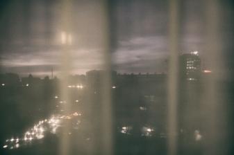 """""""[só] Poeta só. Porque só é a solidão de um poema. Nevoeiro é o que vejo dentro do peito. Rarefeito o racional, banal o carnal. Bacanal de emoções vãs. Só está a solitude de uma prosa. Nua de versos ou ritmos. Crua e incerta inserta a solidão no poeta. Fico só com estas letras. Chove do lado de fora da janela, dentro do peito só nevoeiro, orvalho e melancolia. Só."""""""